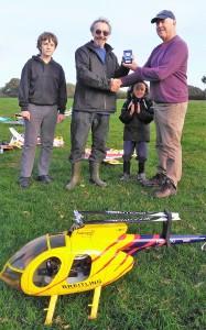 Simon wins Last man down Gliding. Well done Simon.